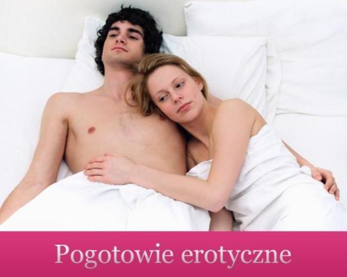 mój mąż nie ma ochoty na seks