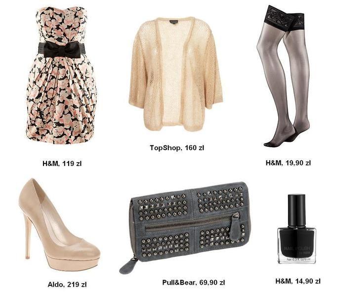 moda na jesien zimę 2009 2010