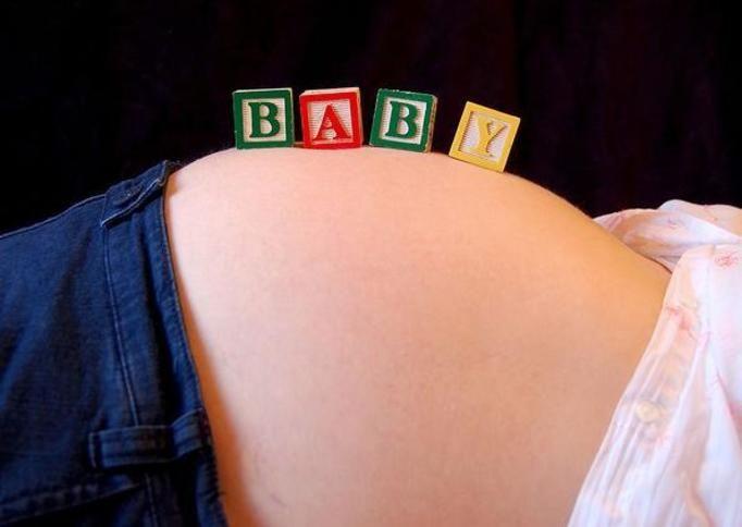 ciąża i dziecko