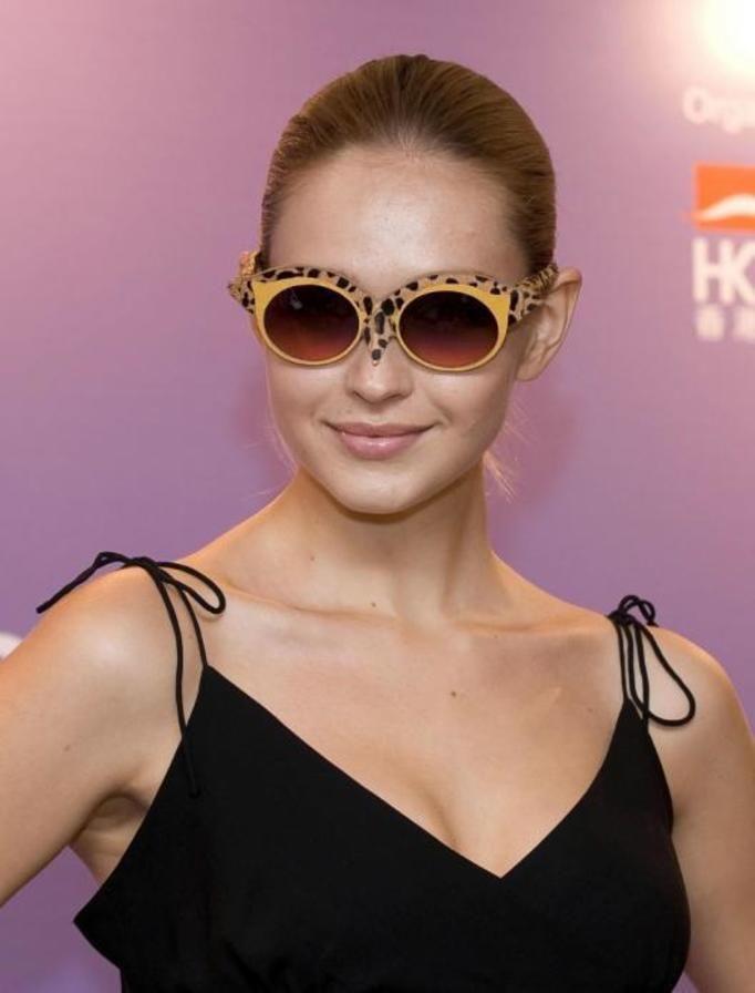 okulary przeciwsłoneczne trendy