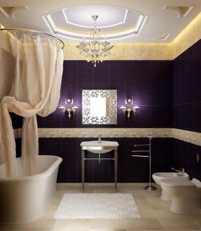 design w łazience