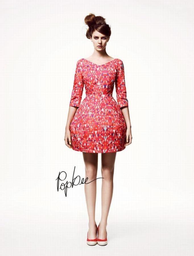 Kolekcja H&M 2011