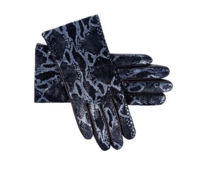rękawiczki h&m