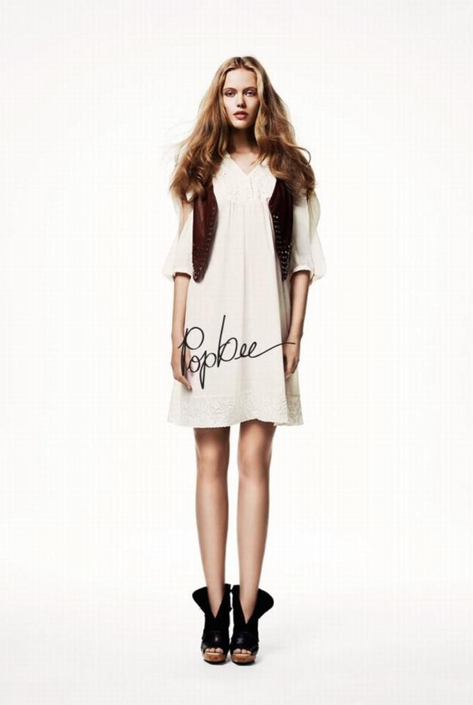 co będzie modne na wiosnę 2011
