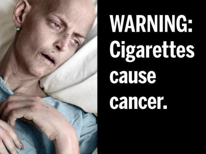 kampanie antynikotynowe