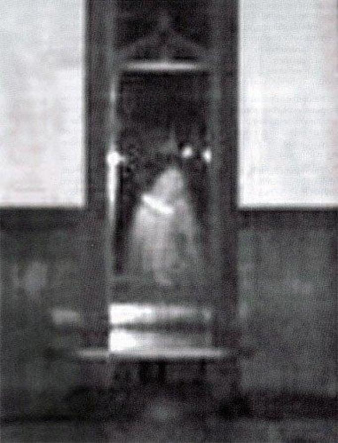 duchy na zdjęciach