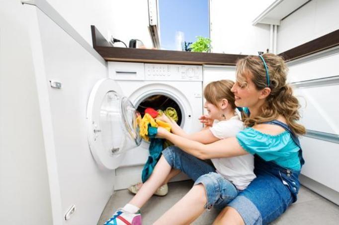 jak wybrać pralka