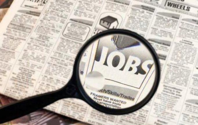 jak znaleźć pracę