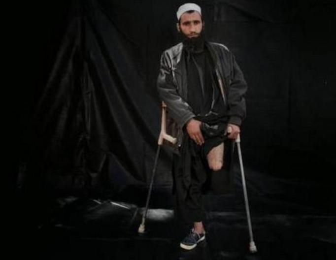 ofiary min przeciwpiechotnych
