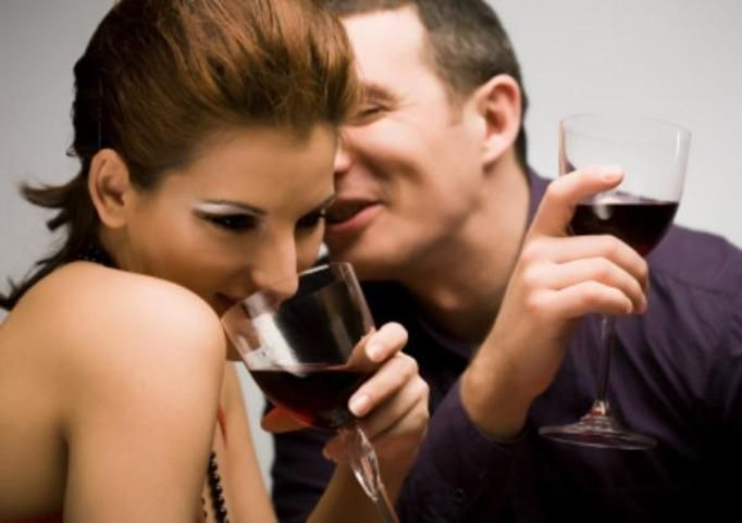 cztery etapy randkowania