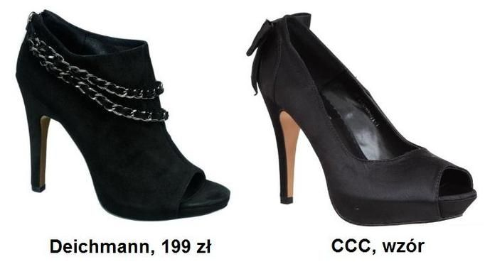 ccc buty