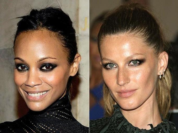 wiosna 2011 w makijażu