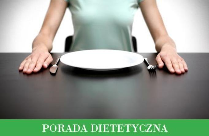porada dietetyczna