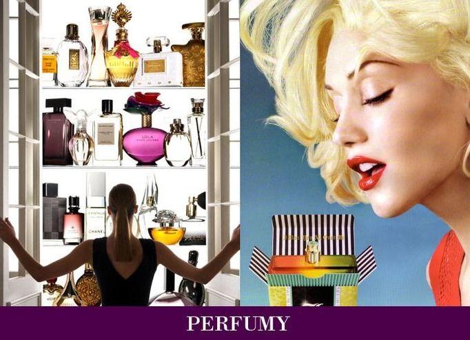 perfumy a rodzaj skóry