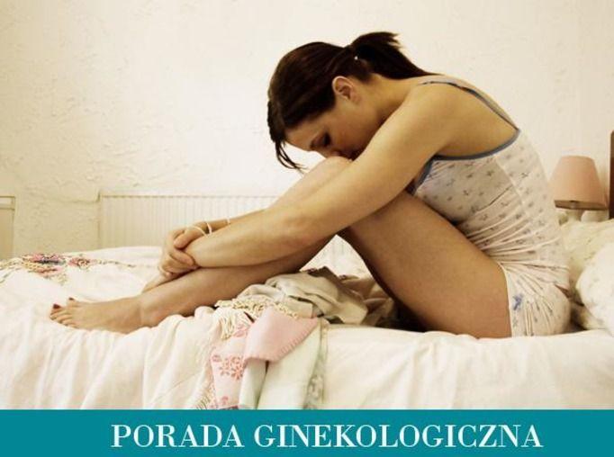 choroby intymne