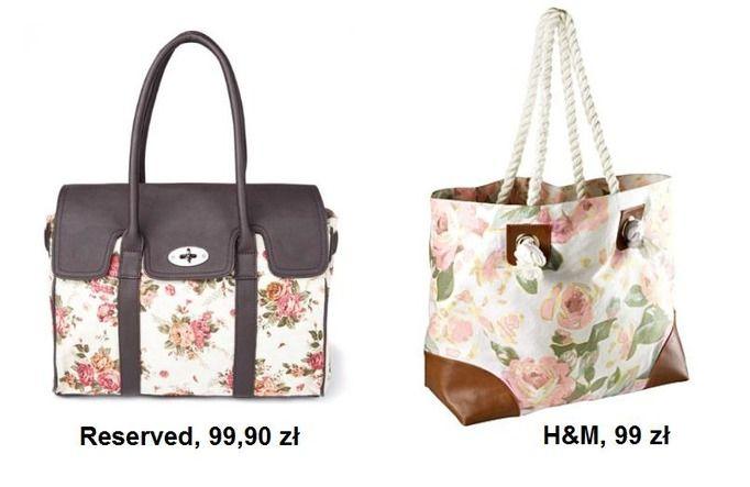h&m kolekcja na wiosnę