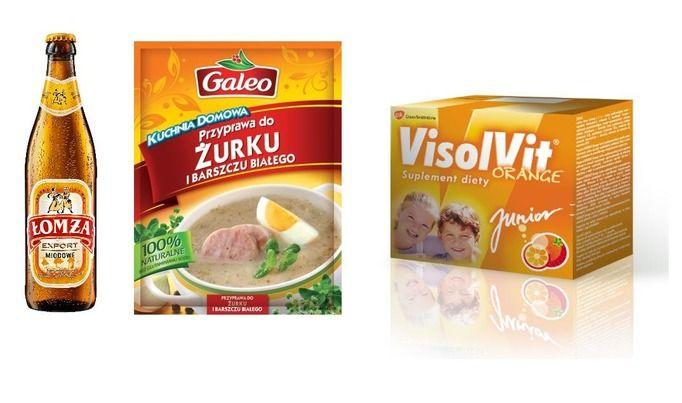 nowości kulinarne