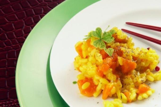 dania z ryżem