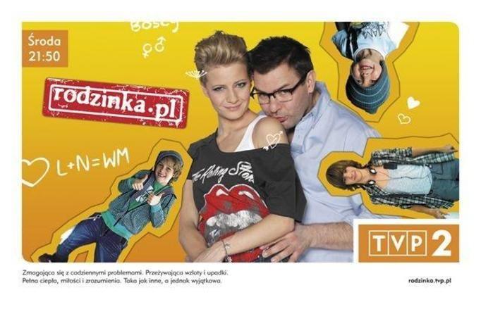 serial rodzinka.pl