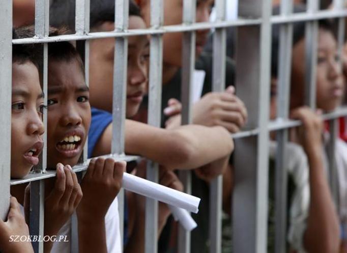 obrzezanie na filipinach