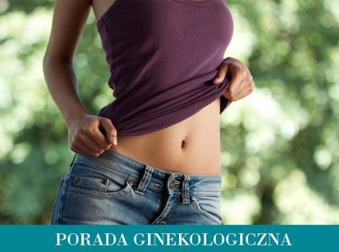 porada ginekologa