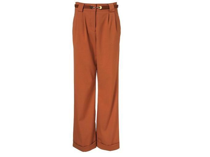 spodnie szwedy