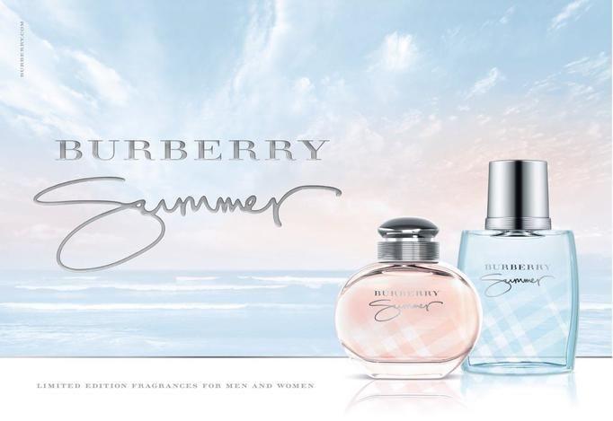 burrbery summer