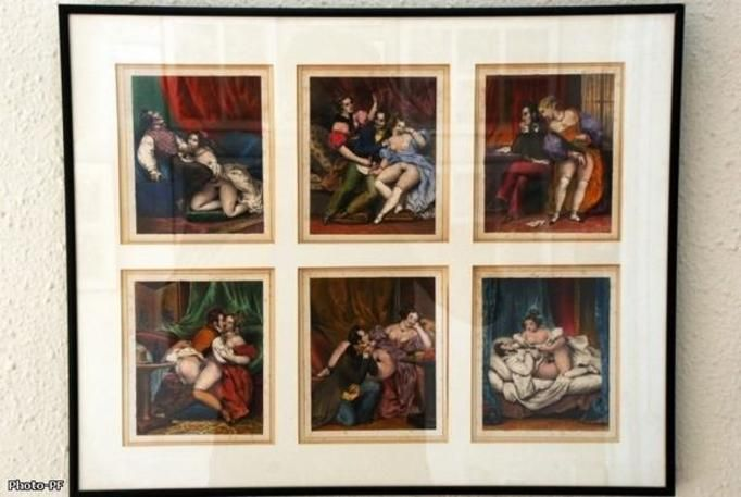 Muzeum Erotyki w Barcelonie