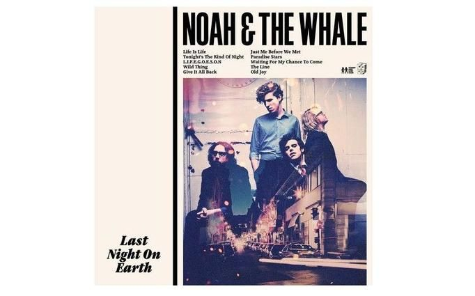 nowah and the whale