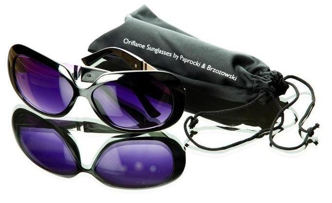 okulary oriflame