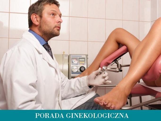 rozmowa z ginekologiem