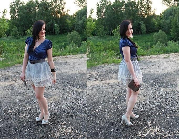 styl Polek