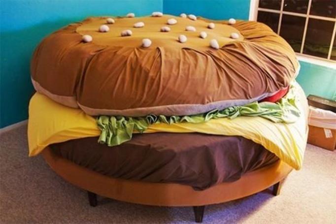 Najdziwniejsze łóżka Na świecie Top 10 Papilot