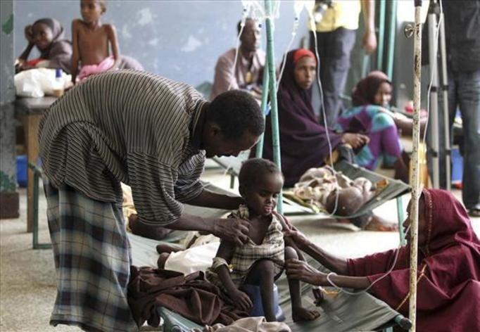 dzieci z somalii