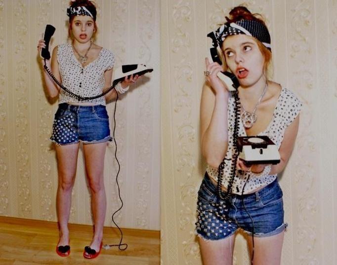 bloggerka