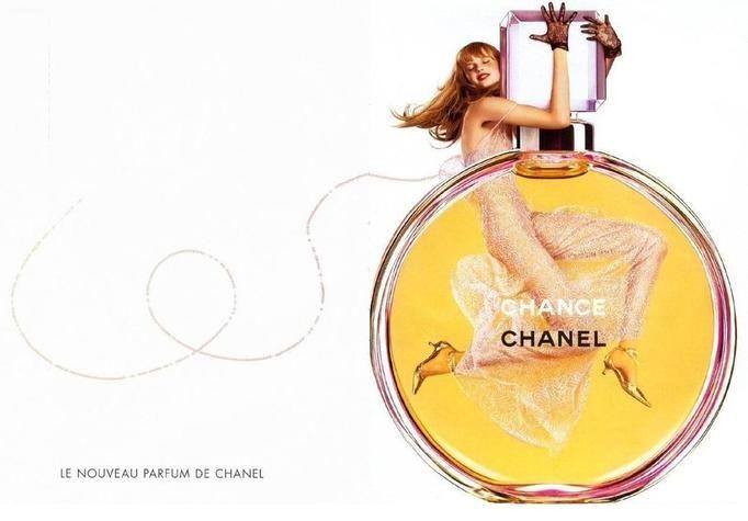 Chanel, Chance