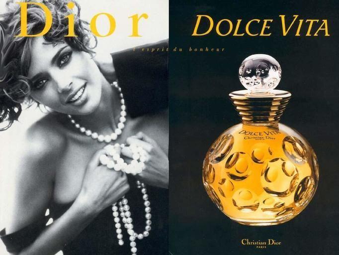 Dior, Dolce Vita