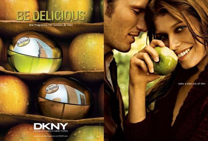 DKNY, Delicious