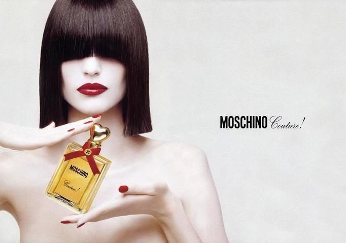 Moschino, Couture