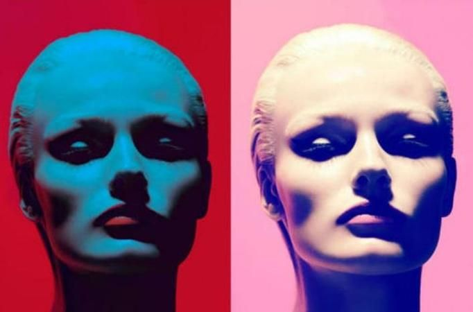 psychologia barw
