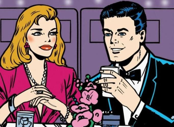 Stworzyć wirtualnego randkę z chłopakiem