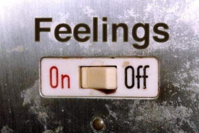 uczucia
