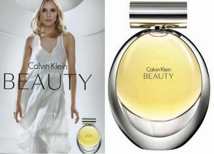 Calvin Klein Beauty
