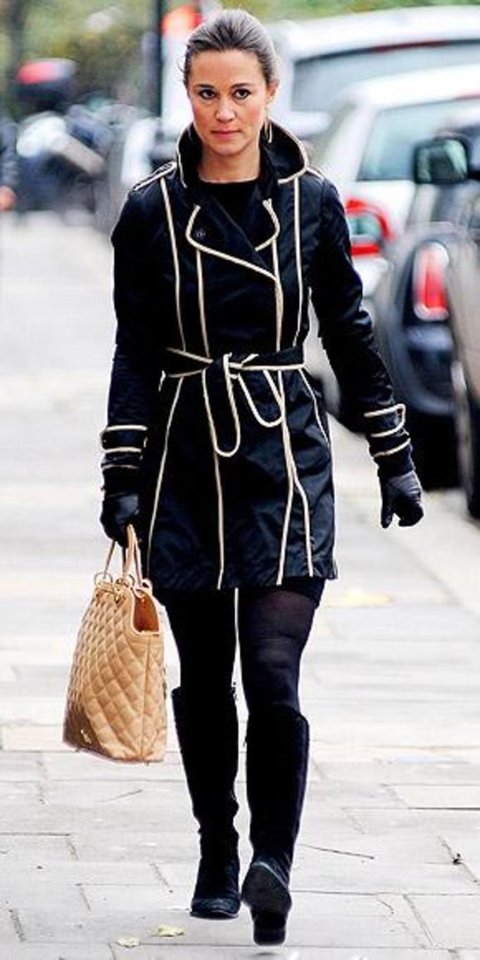 Pippa middleton styl