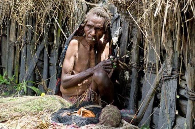 plemię dani
