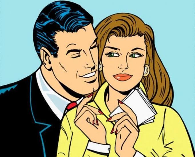 Ostrzeżenie fbi randki online