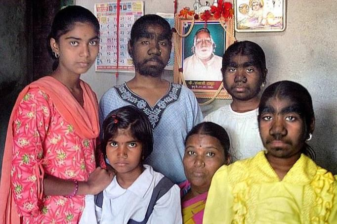 Siostry Sangli