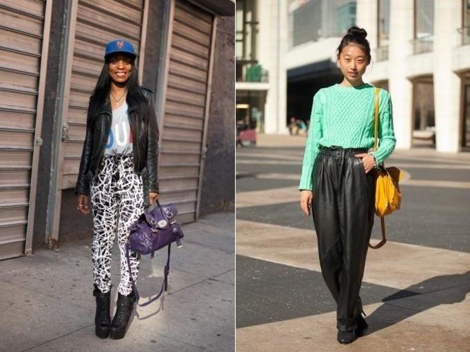 street style nyfw