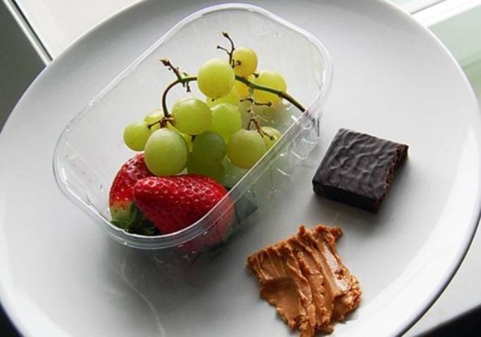 zła dieta