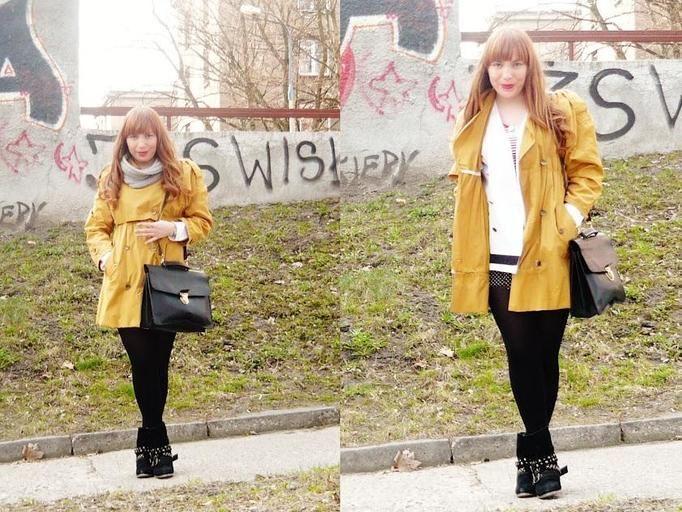 blogerka Lila Garcia